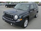 Jeep Patriot Colors