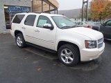 2014 Chevrolet Tahoe LTZ 4x4