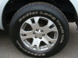 Suzuki Equator Wheels and Tires