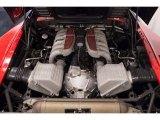 Ferrari 512 TR Engines