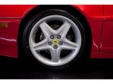 Ferrari 512 TR Wheels and Tires
