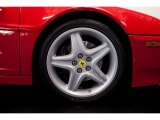 Ferrari 512 TR Wheels and Tires