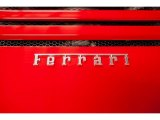 Ferrari 512 TR Badges and Logos