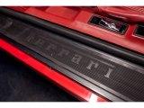 Ferrari 512 TR 1992 Badges and Logos