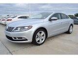 2014 Reflex Silver Metallic Volkswagen CC Sport #86937699