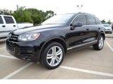 Volkswagen Touareg 2014 Data, Info and Specs