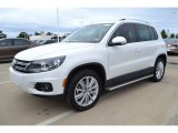 Volkswagen Tiguan 2014 Data, Info and Specs