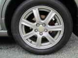 Subaru Impreza 2005 Wheels and Tires