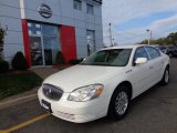 2006 White Opal Buick Lucerne CX #86937673