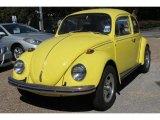Volkswagen Beetle 1968 Data, Info and Specs