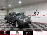 2012 Magnetic Gray Metallic Toyota Tundra Limited CrewMax #86937425