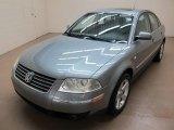 2003 Volkswagen Passat GLX Sedan Data, Info and Specs