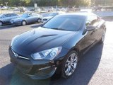 2013 Becketts Black Hyundai Genesis Coupe 2.0T R-Spec #86980626