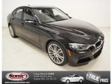 2014 Black Sapphire Metallic BMW 3 Series ActiveHybrid 3 #86980886