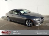 2011 Space Gray Metallic BMW 3 Series 328i Coupe #86980866