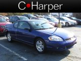 2006 Superior Blue Metallic Chevrolet Monte Carlo LT #86981065