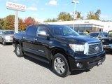 2011 Black Toyota Tundra Limited CrewMax 4x4 #86980851