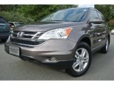 2011 Urban Titanium Metallic Honda CR-V EX-L #86980965