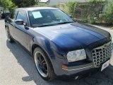 2005 Midnight Blue Pearlcoat Chrysler 300 Touring #86980595