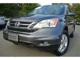 2011 Polished Metal Metallic Honda CR-V EX-L #86980960