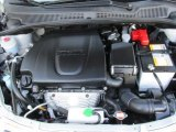 Suzuki SX4 Engines