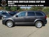 2014 Granite Crystal Metallic Dodge Journey SXT AWD #86980664
