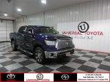 2012 Nautical Blue Metallic Toyota Tundra Texas Edition CrewMax #86980570