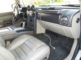 2003 Hummer H2 SUV Dashboard