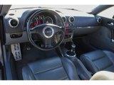 2005 Audi TT Interiors
