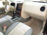 2006 Ford Explorer Interiors