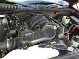 2006 Ford Explorer Engines