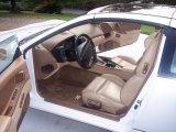 Nissan 300ZX Interiors