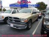 2011 White Gold Dodge Ram 1500 ST Crew Cab #87028955
