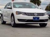 2014 Candy White Volkswagen Passat TDI SE #87029102