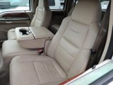 2003 Ford F250 Super Duty Lariat Crew Cab Front Seat