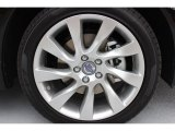Volvo S80 2014 Wheels and Tires