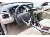 2014 Volvo S80 Interiors