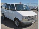 2003 Summit White Chevrolet Astro  #87028897