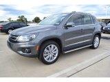 Volkswagen Tiguan Colors