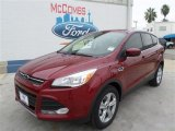 2014 Ruby Red Ford Escape SE 1.6L EcoBoost #87028927