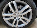 Audi Q7 2009 Wheels and Tires