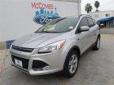2014 Ingot Silver Ford Escape SE 1.6L EcoBoost #87028925