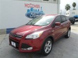 2014 Ruby Red Ford Escape SE 1.6L EcoBoost #87028924