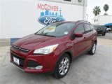 2014 Ruby Red Ford Escape SE 1.6L EcoBoost #87028922