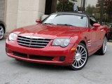 2007 Chrysler Crossfire SE Roadster