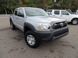 2013 Toyota Tacoma V6 Prerunner Double Cab Data, Info and Specs