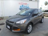 2014 Sterling Gray Ford Escape S #87028921