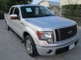 2010 Ingot Silver Metallic Ford F150 FX2 SuperCrew #87056884