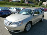 2014 Cashmere Pearl Chrysler 200 Touring Sedan #87057612