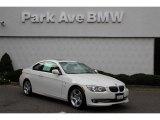 2013 Alpine White BMW 3 Series 335i Coupe #87056856